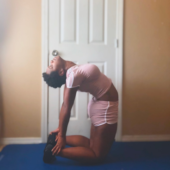 8 Beginner Yoga Poses to Ease Anxiety and Depression