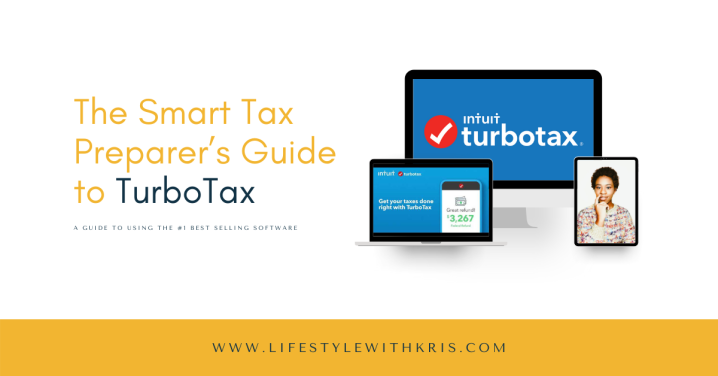 The Smart Tax Preparer's Guide to TurboTax